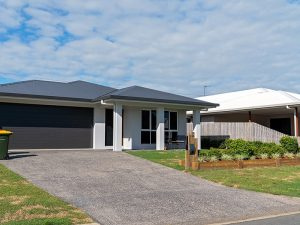 Best Low Maintenance Driveway on the gold coast